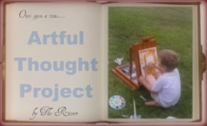 Artful Thought Project